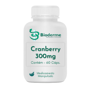 CRAMBERRY 300mg - BIODERME –