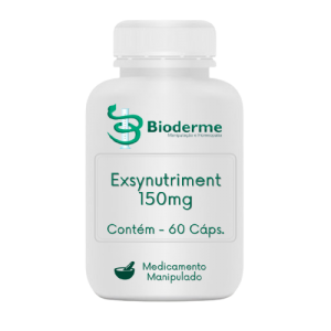 EXSYNUTRIMENT  150 mg - BIODERME -